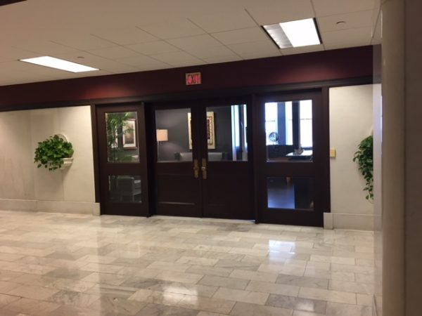 SUBLEASE @ The Frick Building – 19th FL