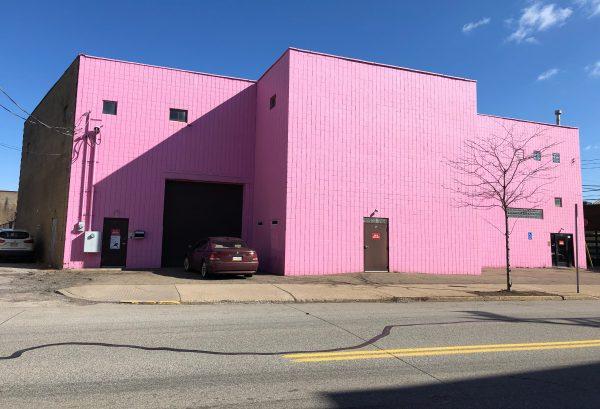 6595 Hamilton Ave.